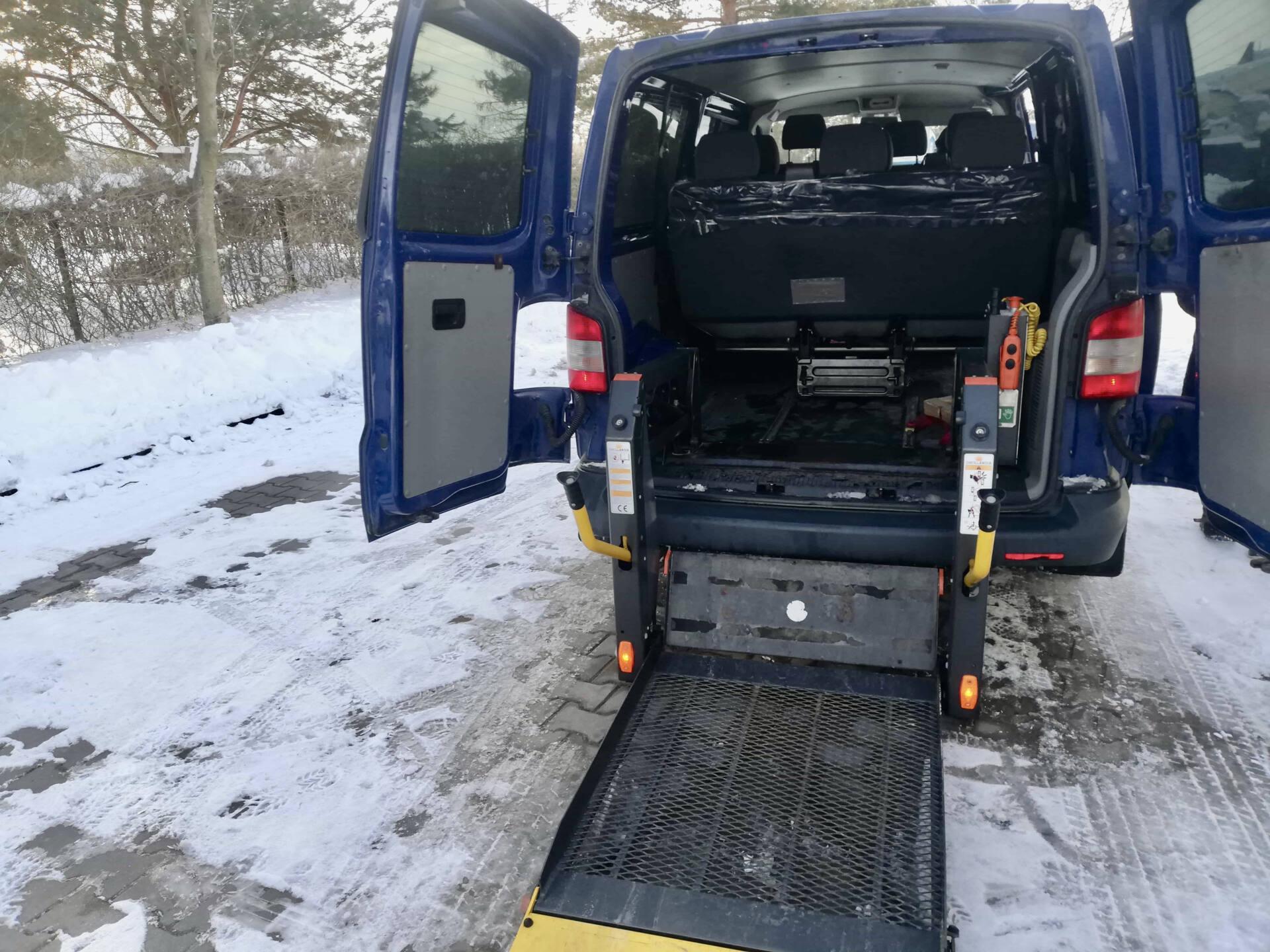 img 20210216 145536 Volkswagen Transporter - przetarg (zdjęcia)