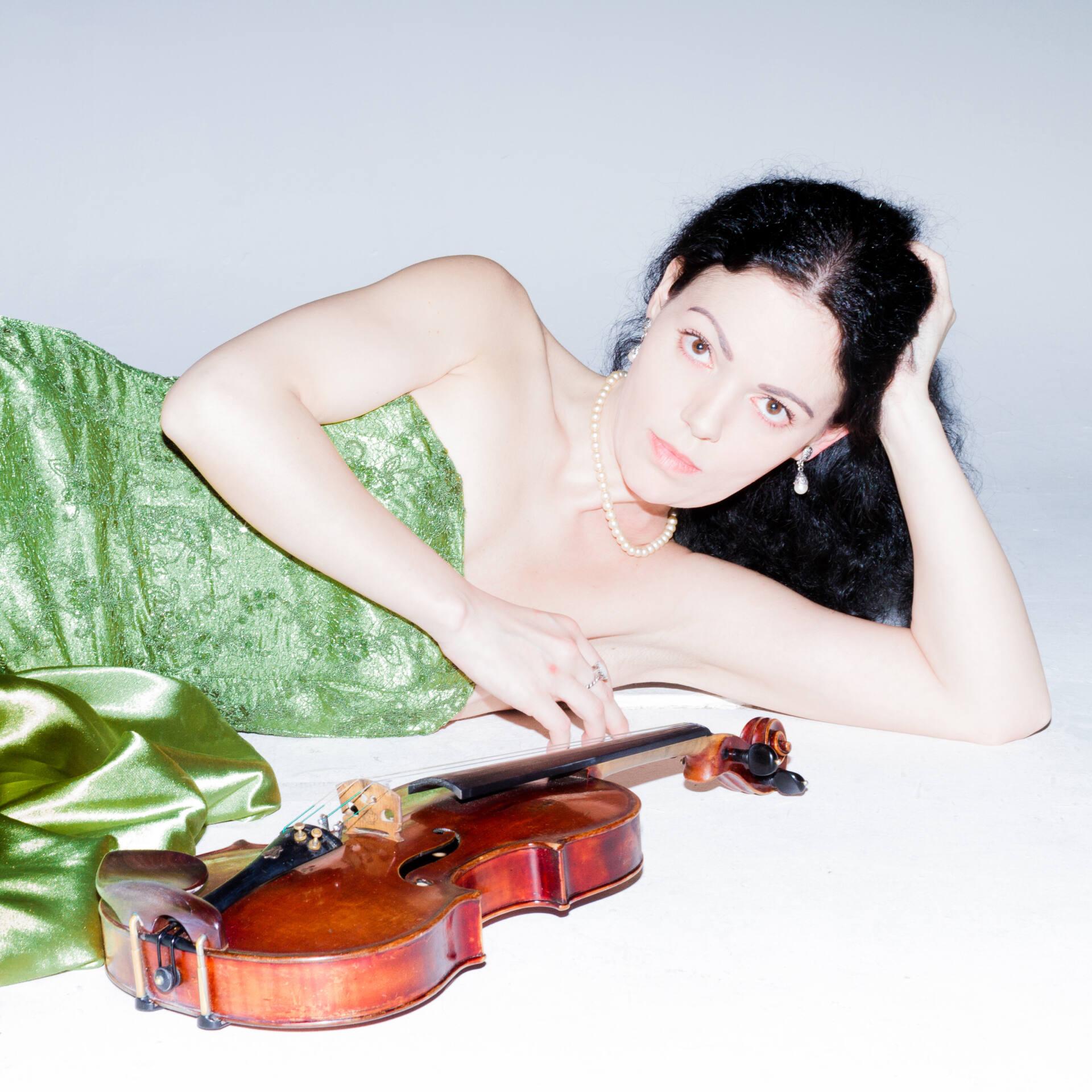 marta magdalena lelek 2 Namysłowiacy zagrają z utalentowaną solistką