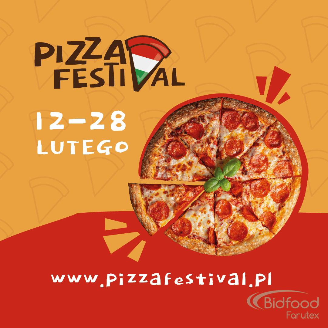 pizza festival 2021 fb ig Trwa Pizza Festival. Biorą w nim udział także zamojskie lokale