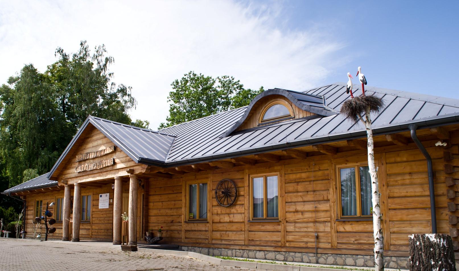 regionalna izba pamieci wysokie Regionalna Izba Pamięci w Wysokiem pod Zamościem znów otwarta dla zwiedzających