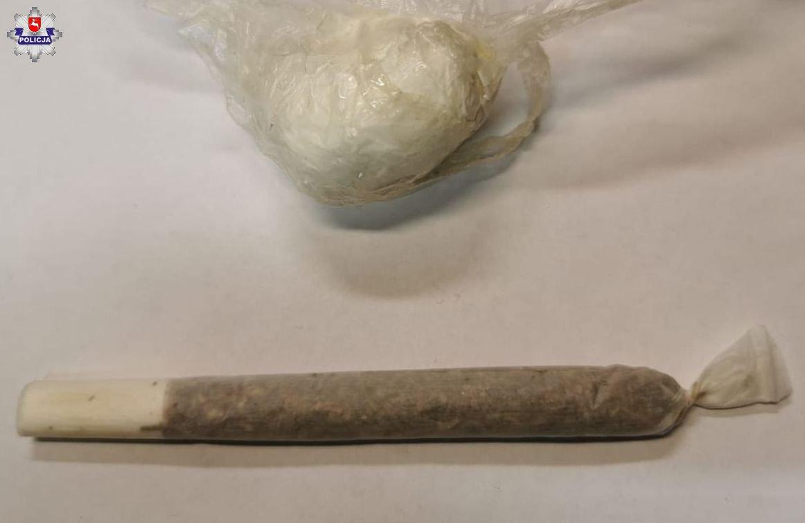 68 182681 Przemycili narkotyki z Holandii. Jeden z nich doprawiał marihuaną ciasteczka i zupę.