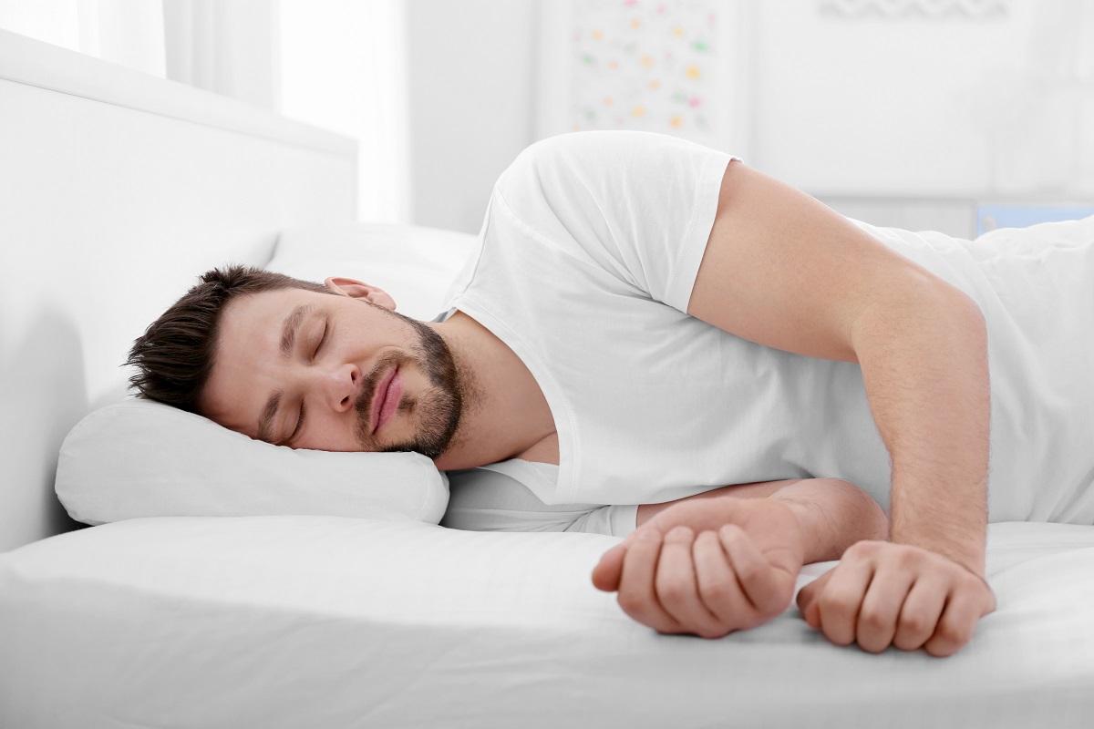 poduszka ortopedyczna Poduszka ortopedyczna - kto powinien wybrać ją do spania?