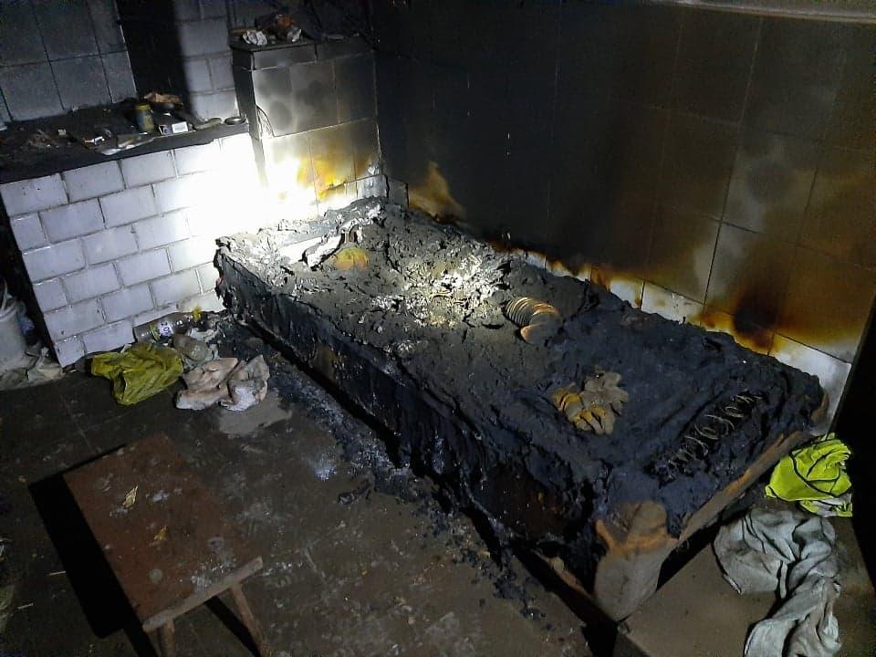 ujazdow Śmiertelna ofiara pożaru domu w gminie Nielisz