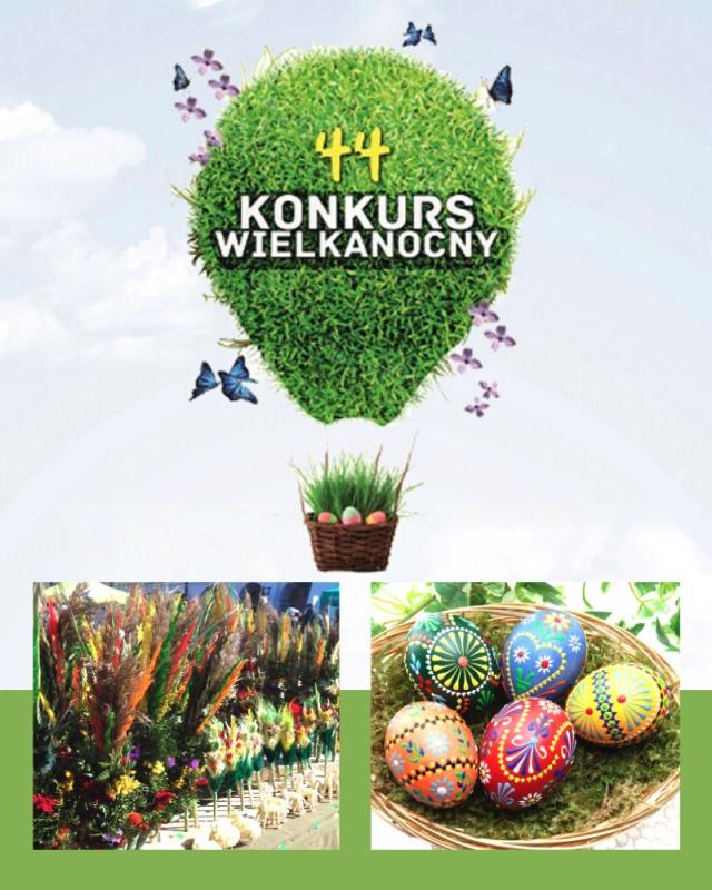 zrzut ekranu 2021 03 12 o 105652 Konkurs Wielkanocny dla mieszkańców Zamościa i regionu