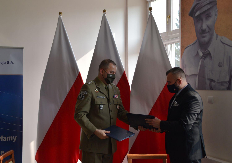2 lbot pge 2 Lubelscy Terytorialsi i PGE zacieśniają współpracę