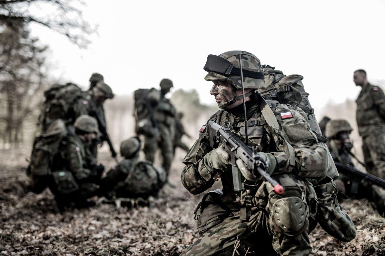 2 lbot rozwoj wot 1 Nowa brygada i batalion WOT