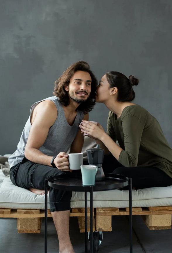 3 Jak urozmaicić związek?