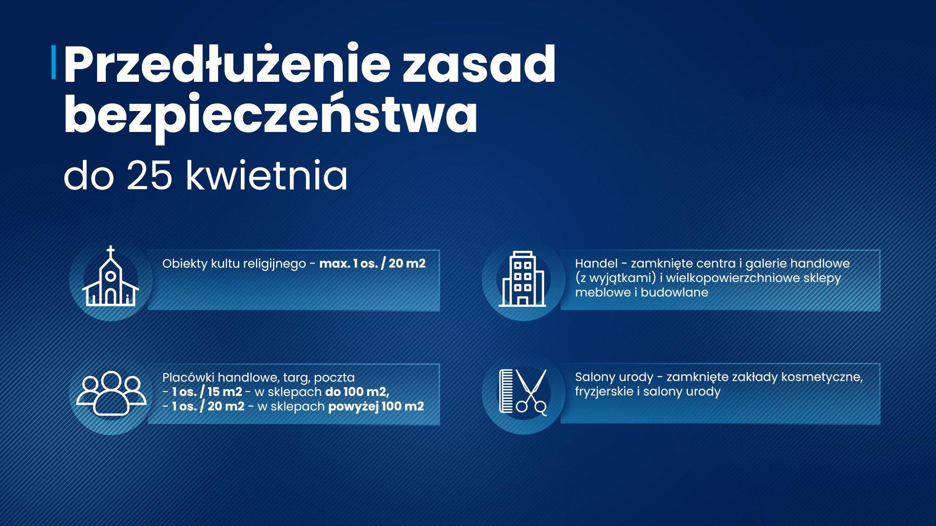 ey6 n1fwqaa8h4m Jest decyzja rządu ws. dalszych restrykcji. Otwarcie przedszkoli i żłobków.