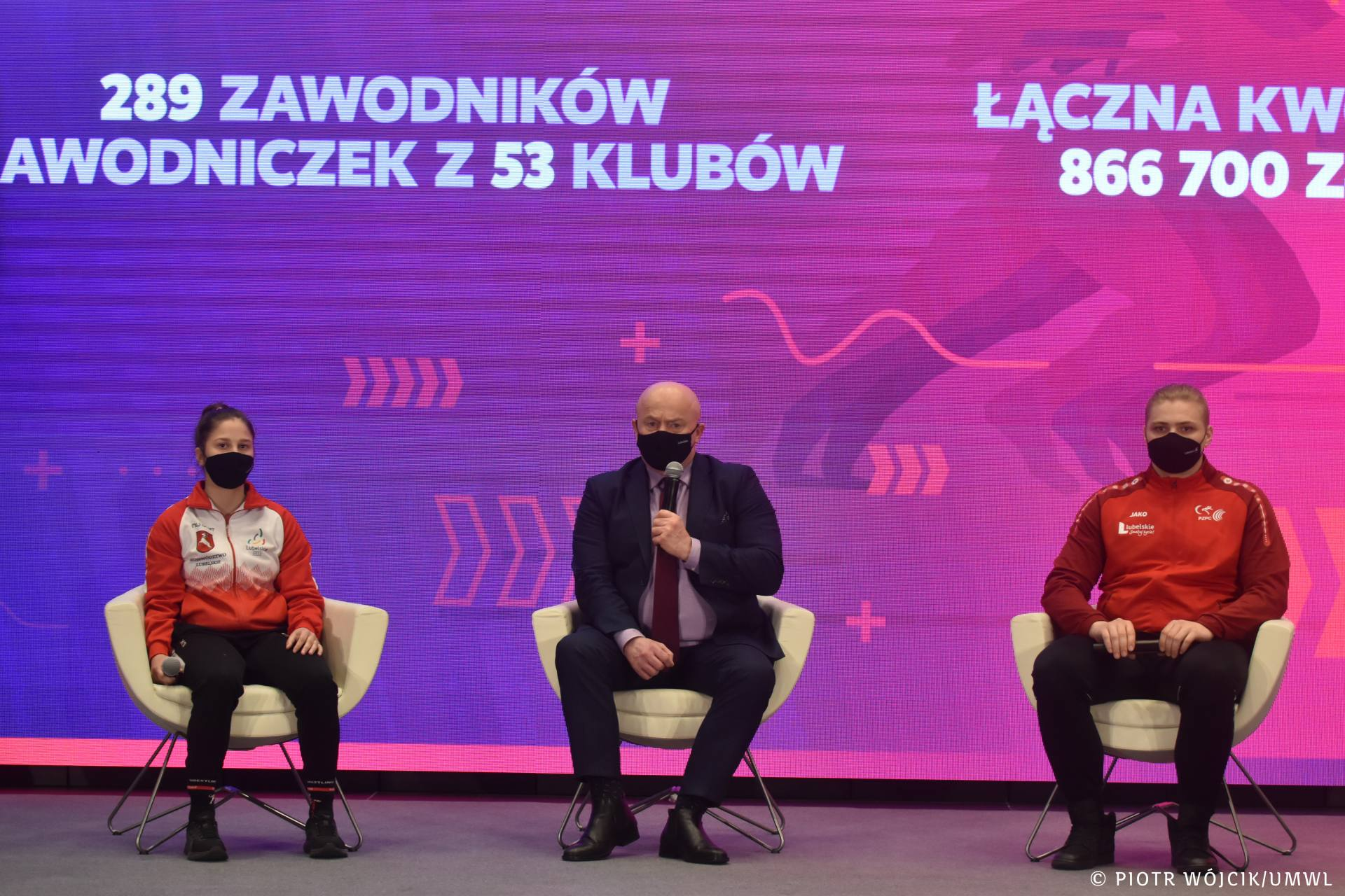 umw 0063 Stypendia sportowe Marszałka Woj. Lubelskiego na rok 2021 przyznane