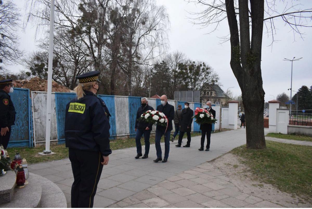 zrzut ekranu 2021 04 14 o 095133 Obchody Dnia Pamięci Ofiar Zbrodni Katyńskiej.