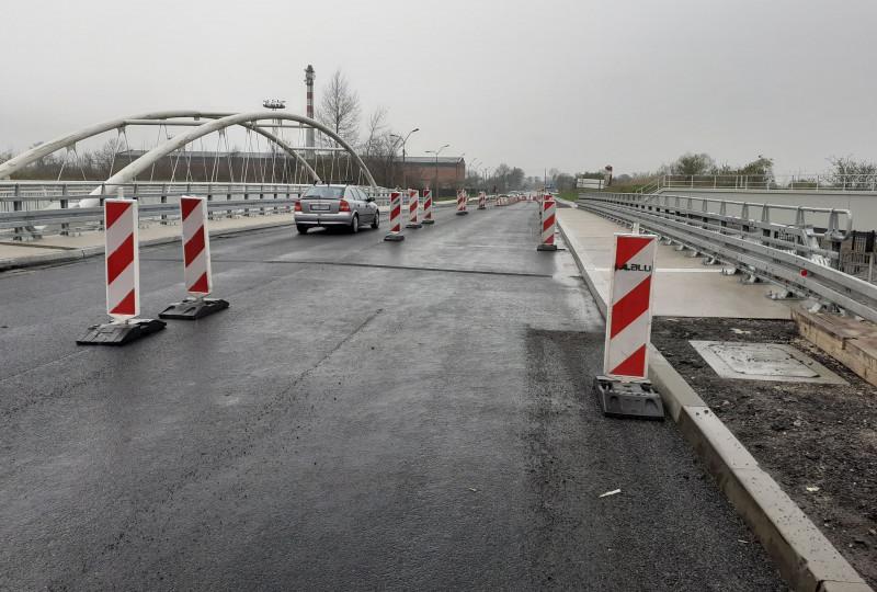 45324 Nowy most w Szczebrzeszynie bliski ukończenia