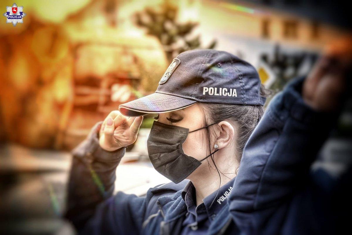68 184490 Policjanci pożegnali swojego kolegę (zdjęcia i film)