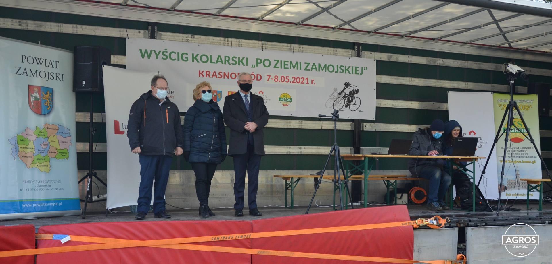 dsc 0097 Puchar Polski w kolarstwie szosowym na drogach Zamojszczyzny