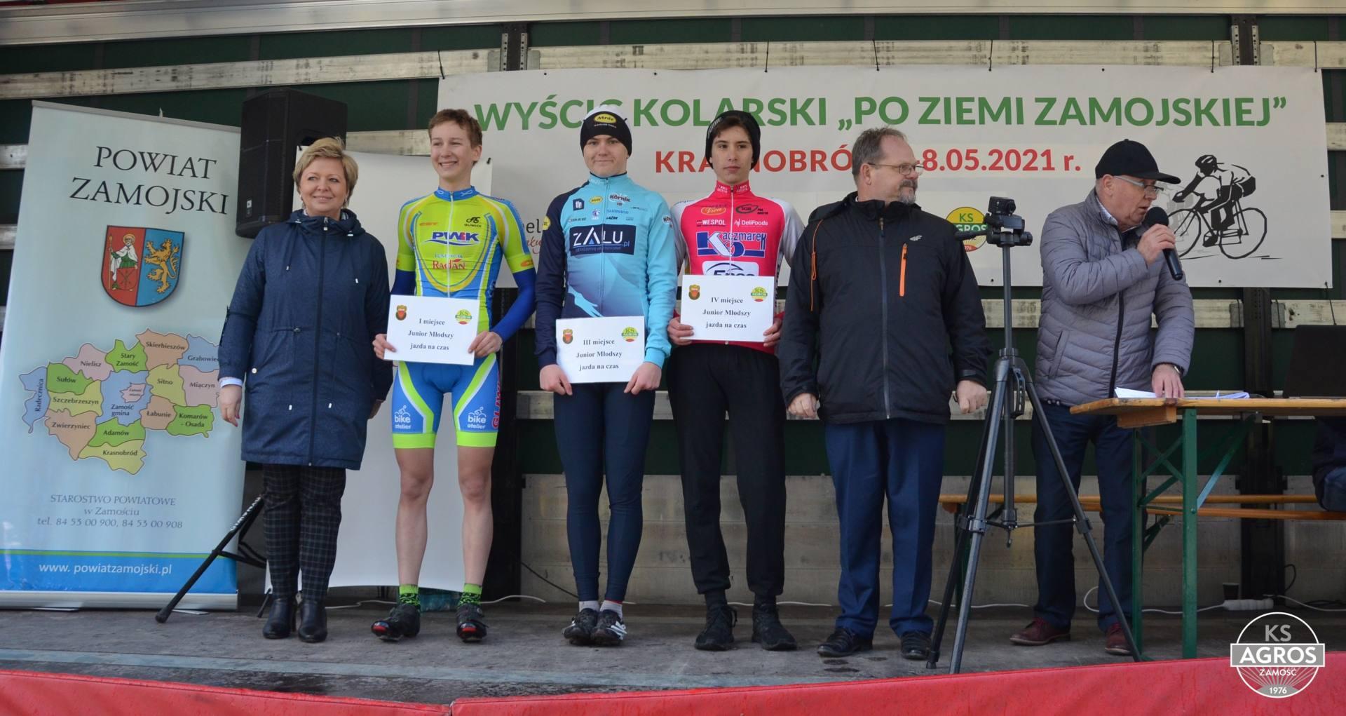 dsc 0355 Puchar Polski w kolarstwie szosowym na drogach Zamojszczyzny