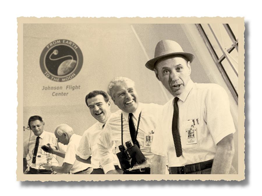 """herbrich the truth about moon landing 1 res ZAMOŚĆ: Wystawa fotografii Thomasa Herbricha pt. """"Lądowanie na księżycu - historia prawdziwa""""."""