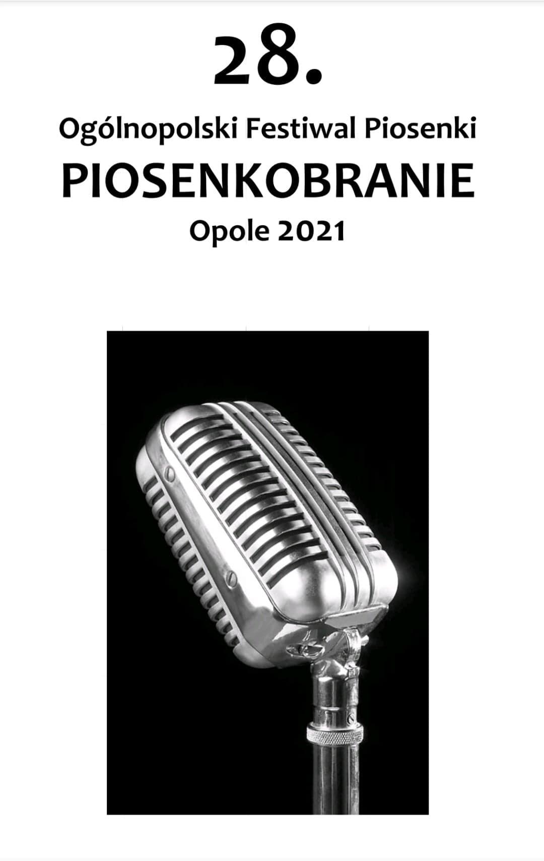 piosenkobranie Wystąpi w Opolu!