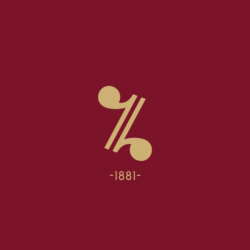 av bordo 300 Zamojska Orkiestra zaprezentowała logo i plan jubileuszu 140-lecia
