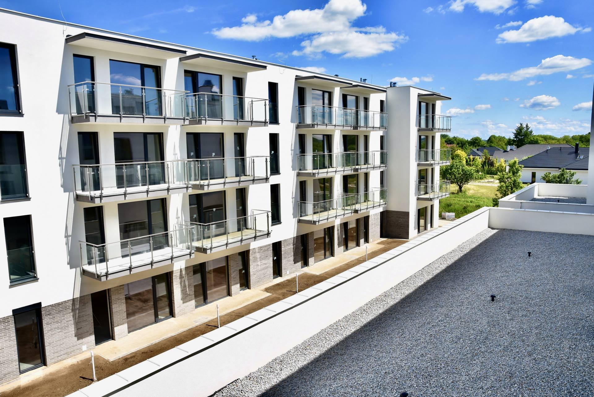 dsc 6061 Trwa sprzedaż mieszkań w II etapie inwestycji Lipska 61