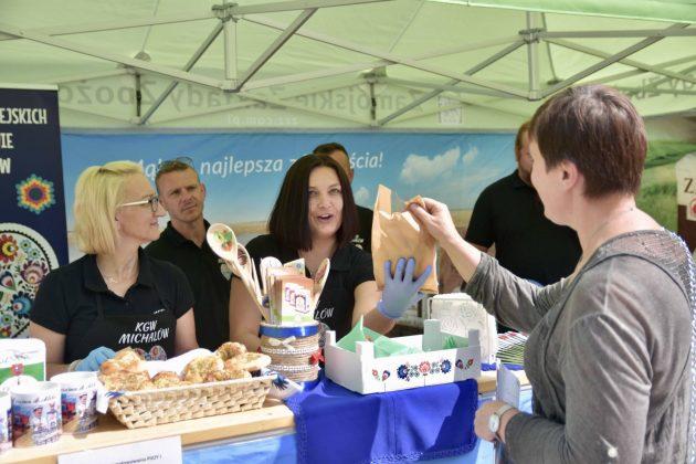 dsc 7035 Zamojskie Zakłady Zbożowe otworzyły w Skierbieszowie nowy punkt skupu zbóż [ZDJĘCIA, FILM]