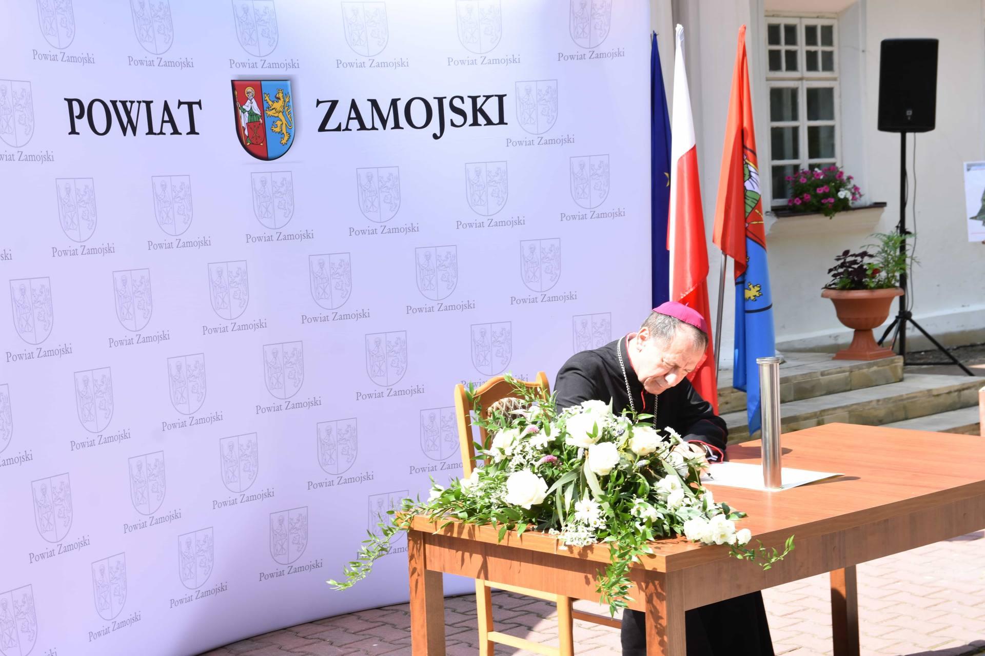 dsc 7445 Za 80 mln zł rozbudowane zostanie sanatorium w Krasnobrodzie.