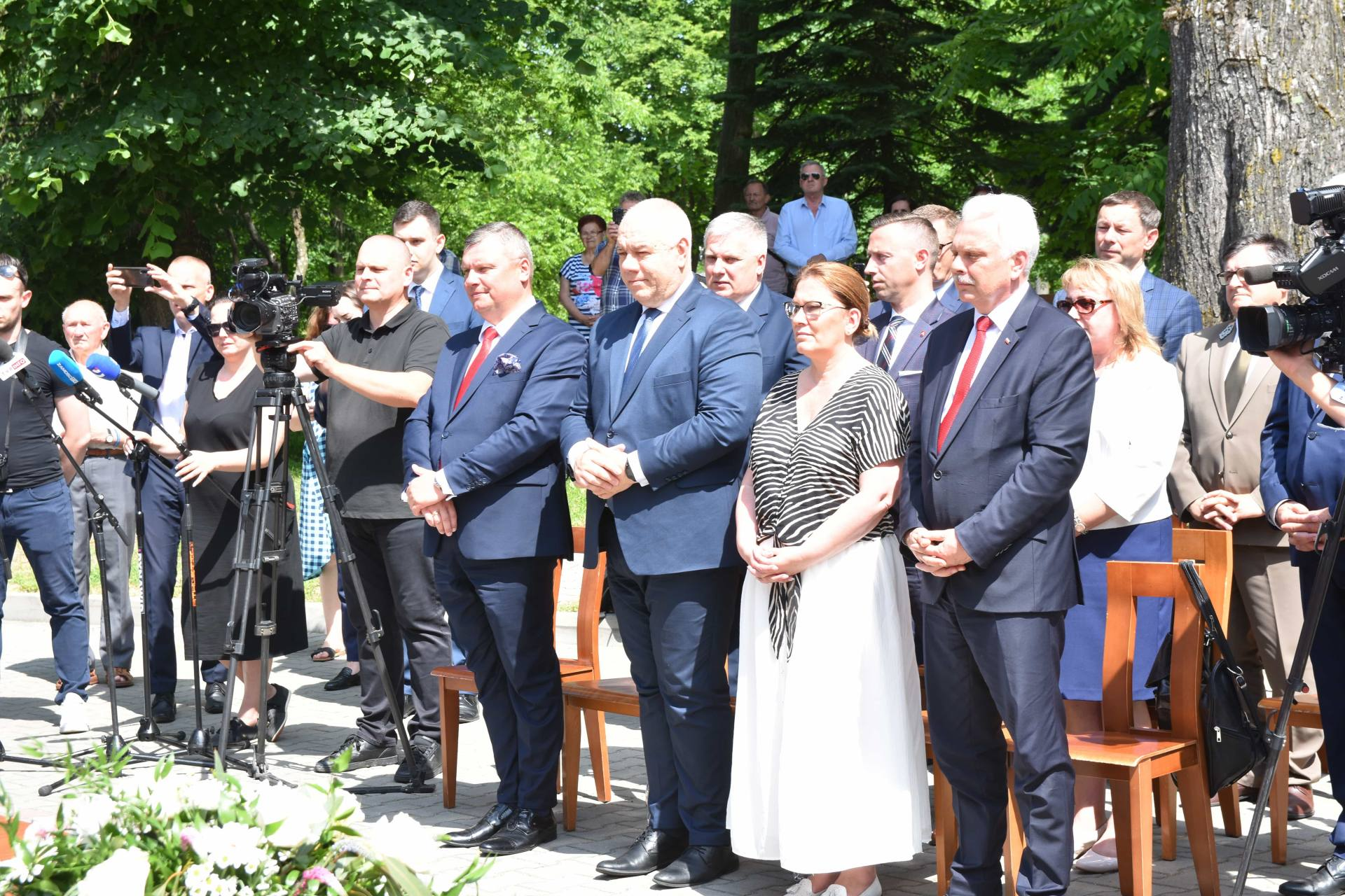 dsc 7513 Za 80 mln zł rozbudowane zostanie sanatorium w Krasnobrodzie.