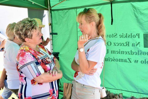 dsc 7630 Mundurowi pobiegli dla PSONI Koło w Zamościu