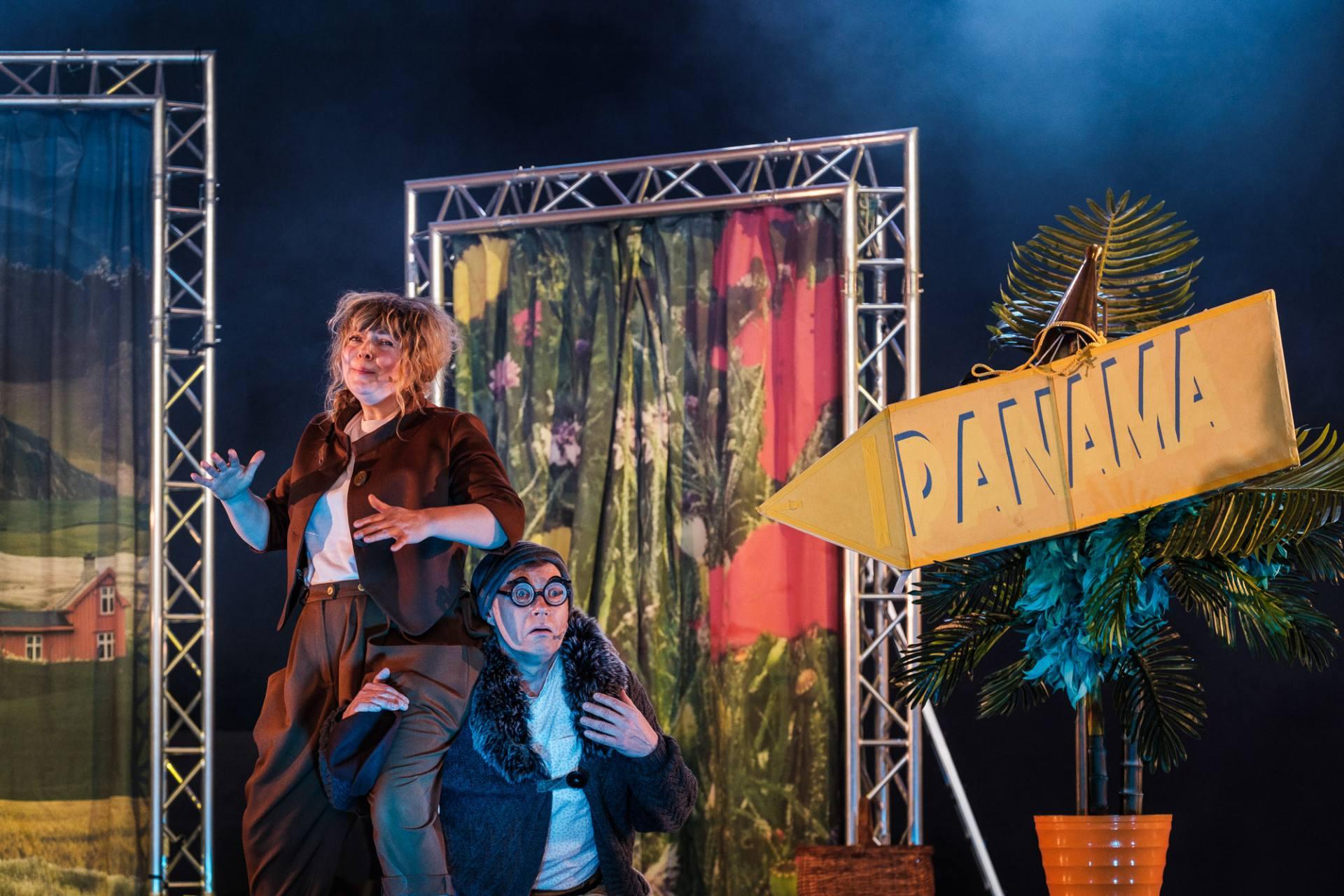 internet 2000 fot bartek warzecha e Spektakl dla dzieci w ramach Zamojskiego Lata Teatralnego