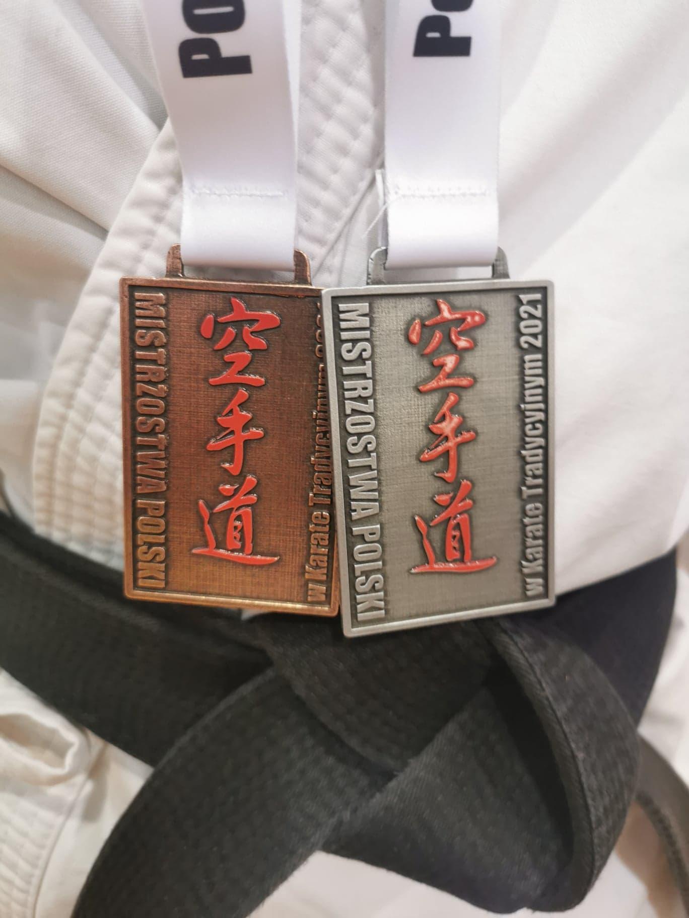 mp wroclaw 1 Karatecy Zamojskiego Klubu Karate Tradycyjnego w Zamościu na podium Mistrzostw Polski! [ZDJĘCIA]