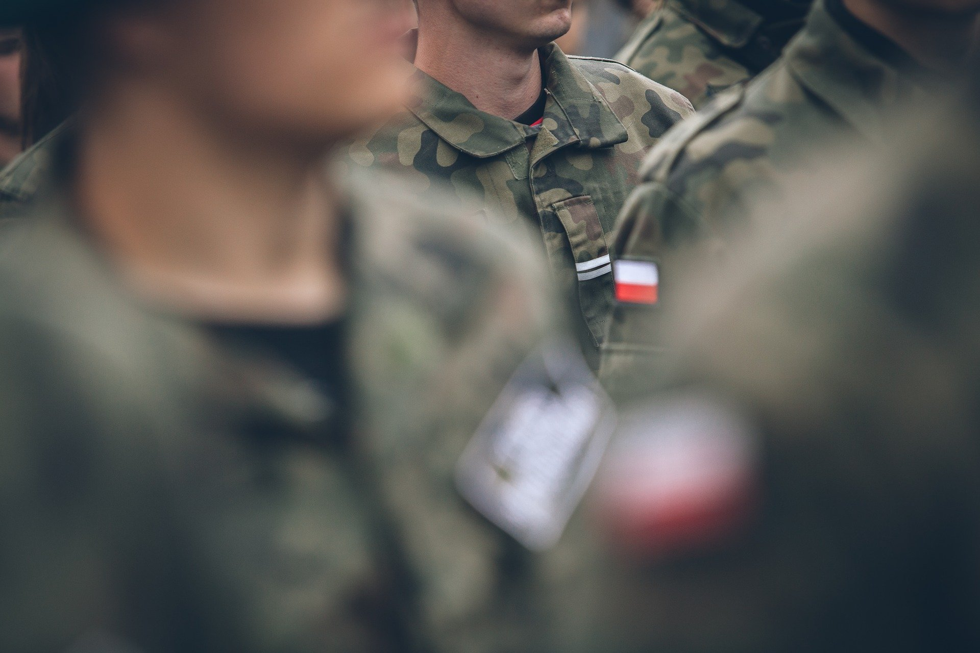 the military 2536694 1920 Wojsko wzywa zamościan.