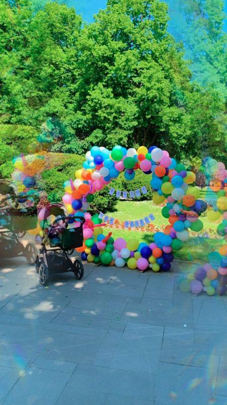 zrzut ekranu 2021 06 8 o 122513 Dzień Dziecka w zamojskim parku. Atrakcji było co niemiara!