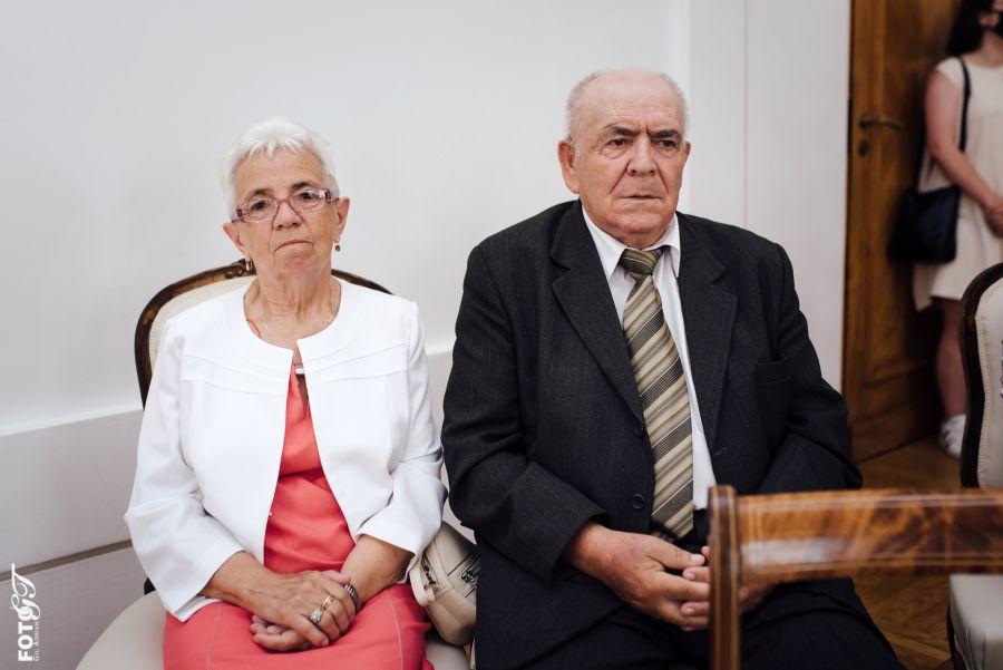 12497b Jubileusz 50-lecia Pożycia Małżeńskiego dla 10-ciu par (zdjęcia)