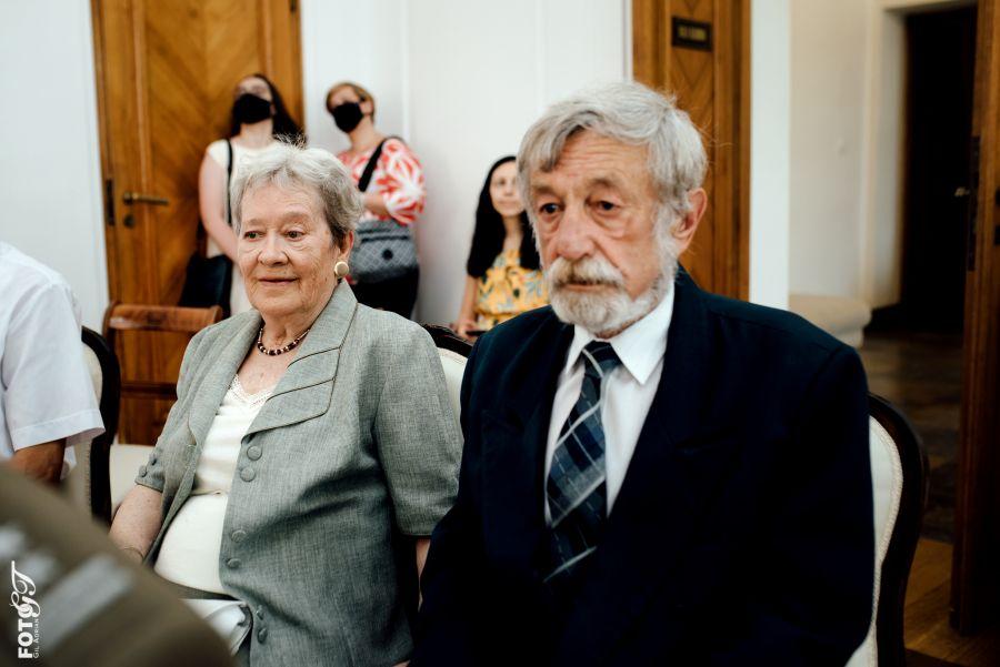 12498b Jubileusz 50-lecia Pożycia Małżeńskiego dla 10-ciu par (zdjęcia)