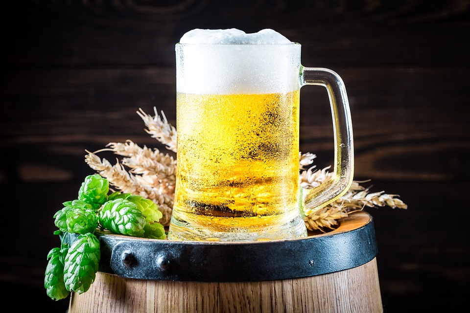 beer 2695358 960 720 KRASNYSTAW: Pełno gwiazd na Chmielakach. Wystąpią m.in.: LADY PANK, SŁAWOMIR, CLEO