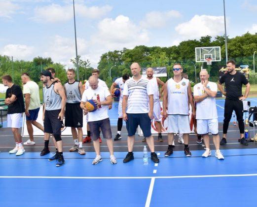 dsc 8271 Za nami turniej koszykówki 3×3 – Twierdza Zamość Cup. [WYNIKI, DUŻO ZDJĘĆ]