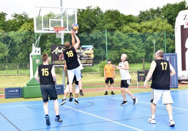dsc 8297 Za nami turniej koszykówki 3×3 – Twierdza Zamość Cup. [WYNIKI, DUŻO ZDJĘĆ]