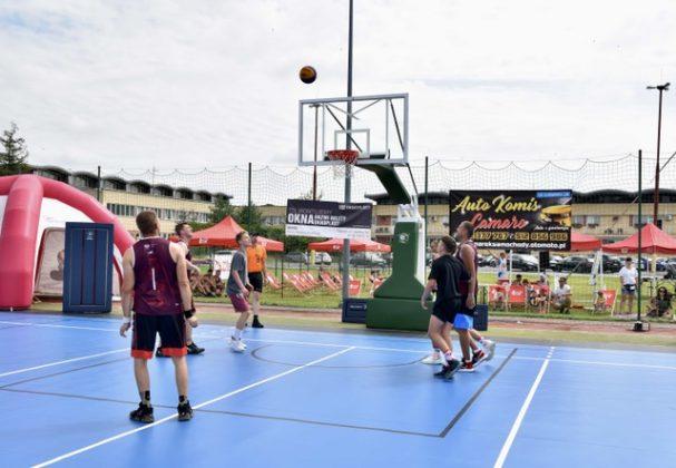 dsc 8314 Za nami turniej koszykówki 3×3 – Twierdza Zamość Cup. [WYNIKI, DUŻO ZDJĘĆ]