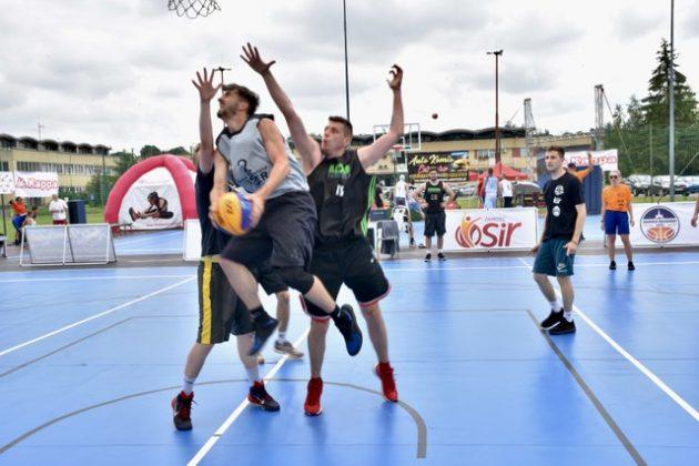 dsc 8351 Za nami turniej koszykówki 3×3 – Twierdza Zamość Cup. [WYNIKI, DUŻO ZDJĘĆ]