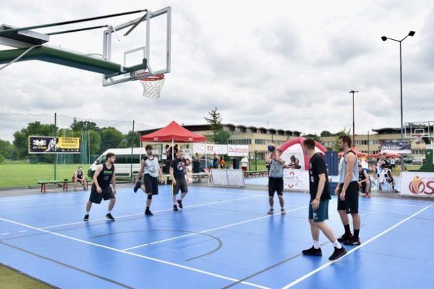 dsc 8355 Za nami turniej koszykówki 3×3 – Twierdza Zamość Cup. [WYNIKI, DUŻO ZDJĘĆ]