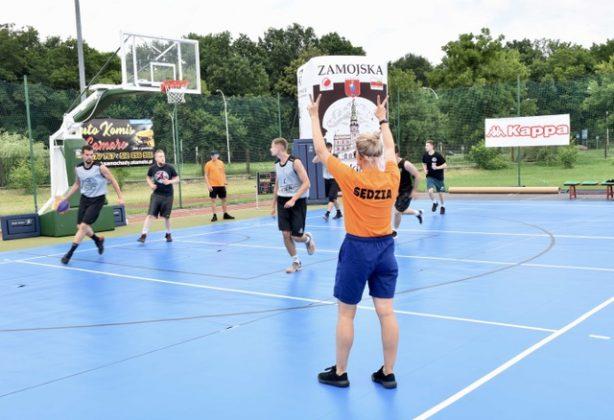 dsc 8362 Za nami turniej koszykówki 3×3 – Twierdza Zamość Cup. [WYNIKI, DUŻO ZDJĘĆ]