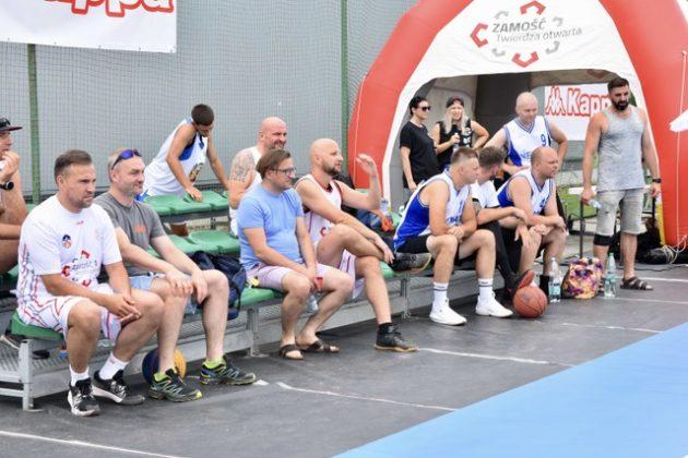 dsc 8370 Za nami turniej koszykówki 3×3 – Twierdza Zamość Cup. [WYNIKI, DUŻO ZDJĘĆ]