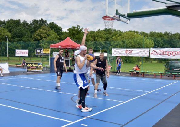 dsc 8387 Za nami turniej koszykówki 3×3 – Twierdza Zamość Cup. [WYNIKI, DUŻO ZDJĘĆ]