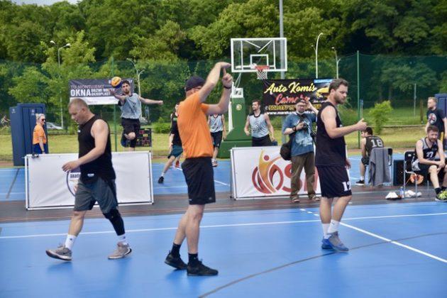 dsc 8399 Za nami turniej koszykówki 3×3 – Twierdza Zamość Cup. [WYNIKI, DUŻO ZDJĘĆ]