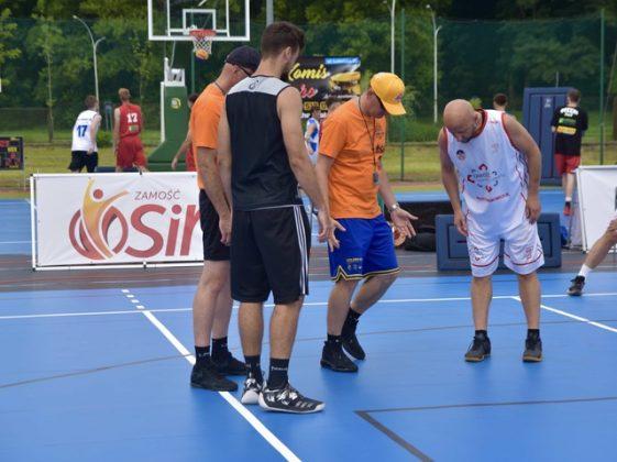 dsc 8405 Za nami turniej koszykówki 3×3 – Twierdza Zamość Cup. [WYNIKI, DUŻO ZDJĘĆ]