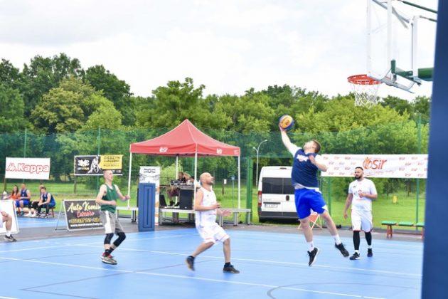 dsc 8415 Za nami turniej koszykówki 3×3 – Twierdza Zamość Cup. [WYNIKI, DUŻO ZDJĘĆ]