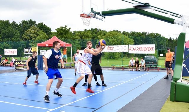 dsc 8426 Za nami turniej koszykówki 3×3 – Twierdza Zamość Cup. [WYNIKI, DUŻO ZDJĘĆ]