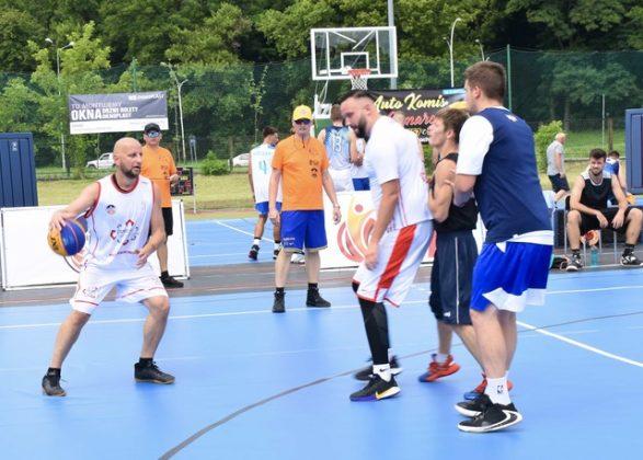dsc 8476 Za nami turniej koszykówki 3×3 – Twierdza Zamość Cup. [WYNIKI, DUŻO ZDJĘĆ]