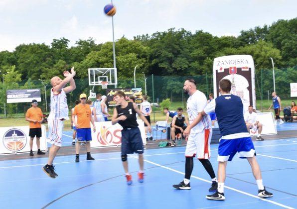 dsc 8478 Za nami turniej koszykówki 3×3 – Twierdza Zamość Cup. [WYNIKI, DUŻO ZDJĘĆ]