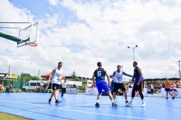 dsc 8500 Za nami turniej koszykówki 3×3 – Twierdza Zamość Cup. [WYNIKI, DUŻO ZDJĘĆ]