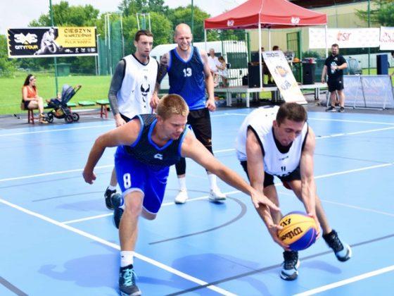 dsc 8542 Za nami turniej koszykówki 3×3 – Twierdza Zamość Cup. [WYNIKI, DUŻO ZDJĘĆ]