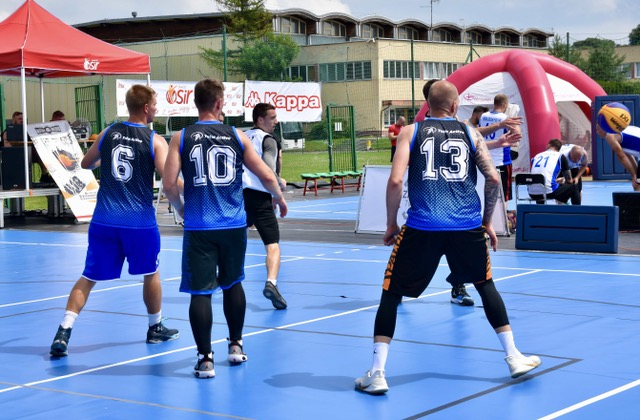 dsc 8547 Za nami turniej koszykówki 3×3 – Twierdza Zamość Cup. [WYNIKI, DUŻO ZDJĘĆ]